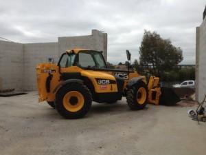 Melbourne Forklift Hire
