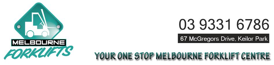 Melbourne Forklifts